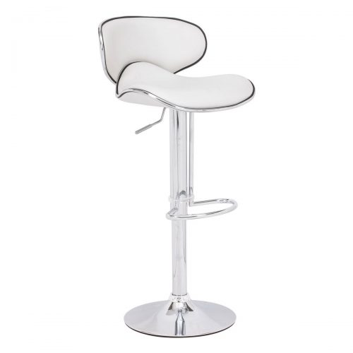 Fly Bar Chair - White