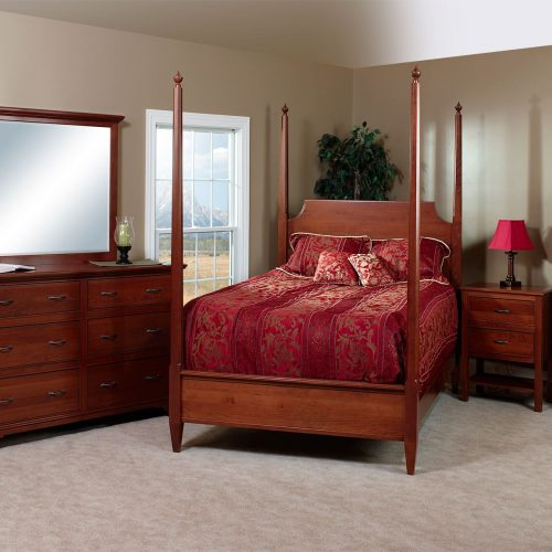 Lancaster Court Bedroom Set