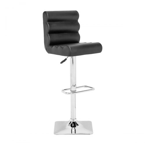 Nitro Bar Chair - Black