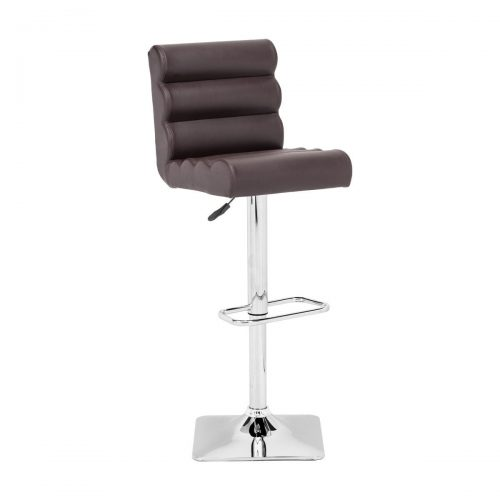 Nitro Bar Chair - Espresso