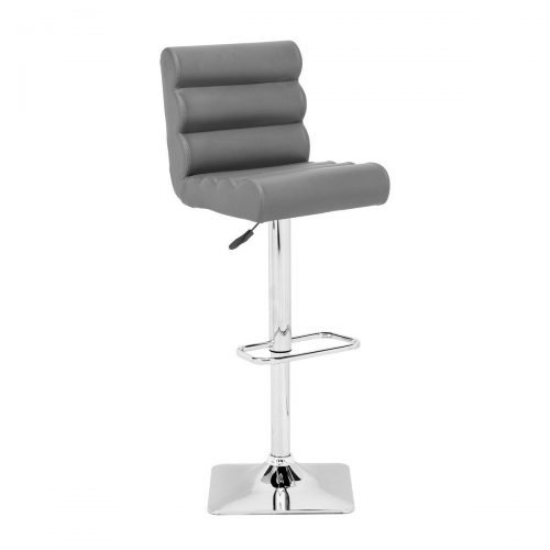Nitro Bar Chair Grey