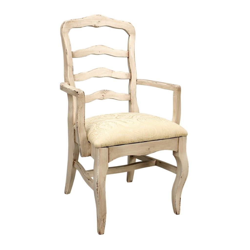 Royal Court Arm Chair