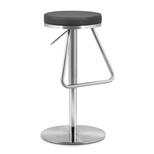 Soda Bar Stool - Black