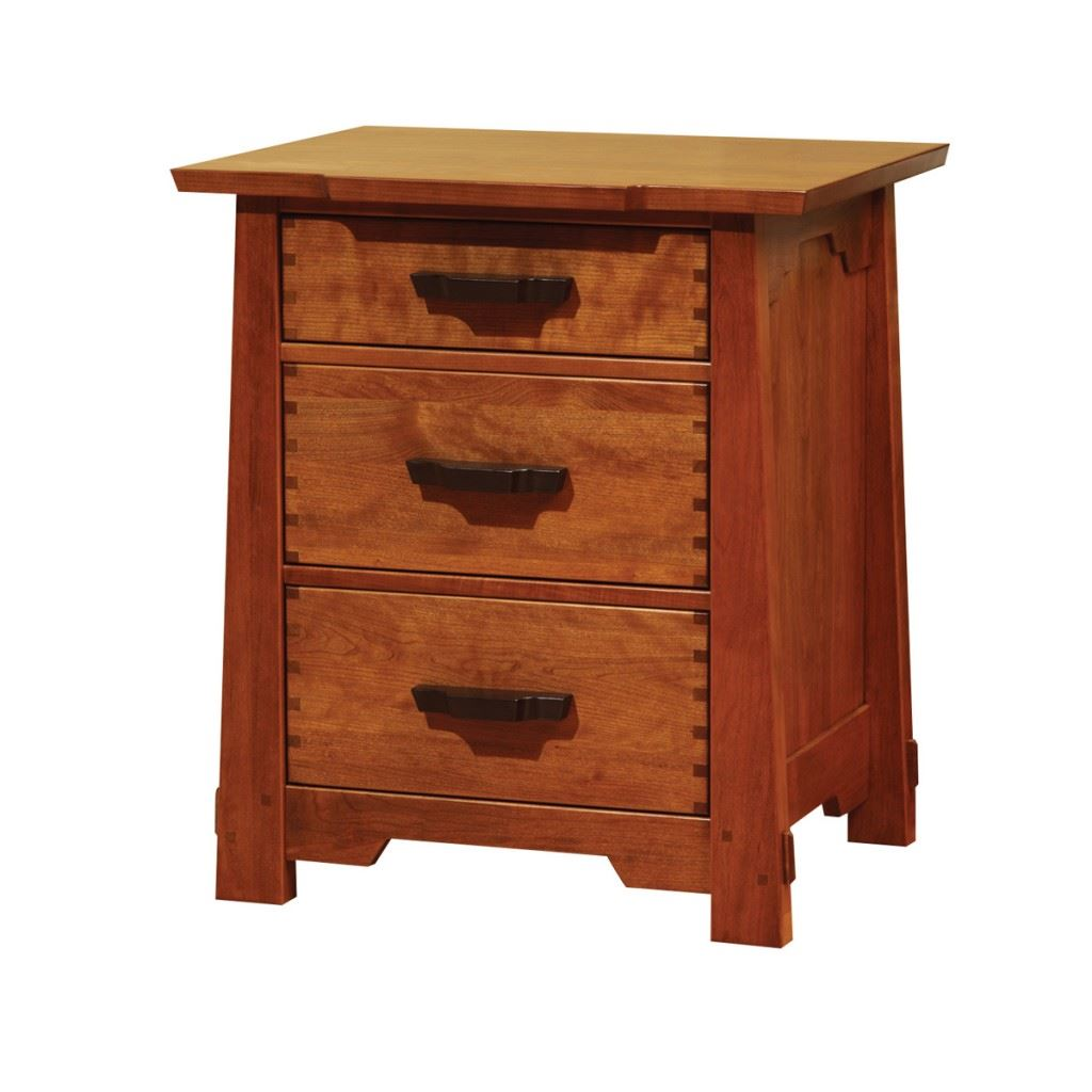 Wind River Nightstand
