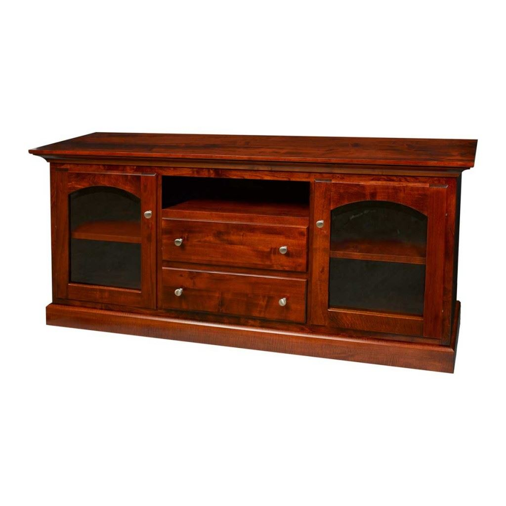 Shaker Large Drawer TV Stand