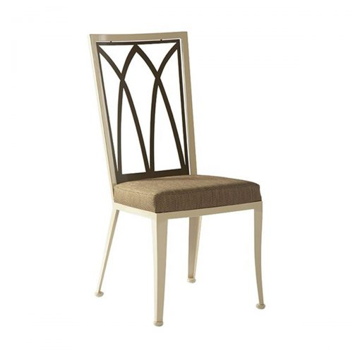 Luca Gothic Dining Chair