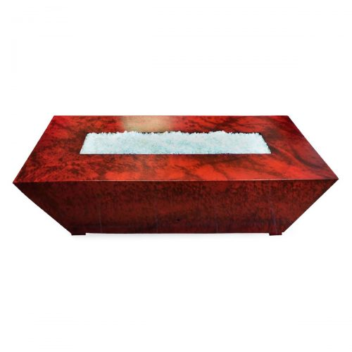 Parallax 60 Inch Rectangle Fire Pit