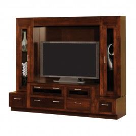 Odessa Entertainment Unit