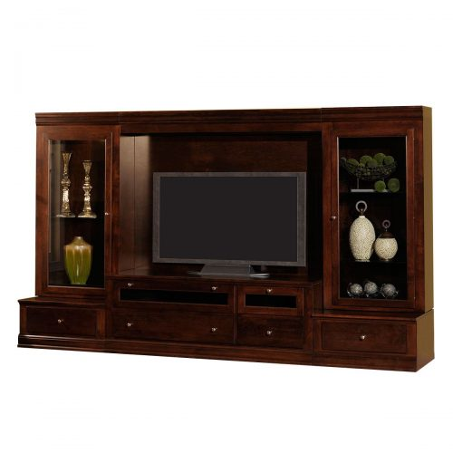 Tuscana Grand Entertainment Center
