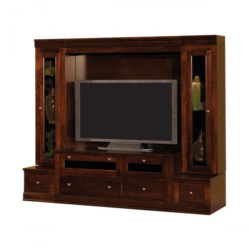 Tuscana Entertainment Center