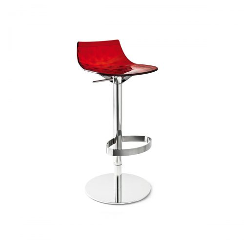 Ice Height Adjustable Stool