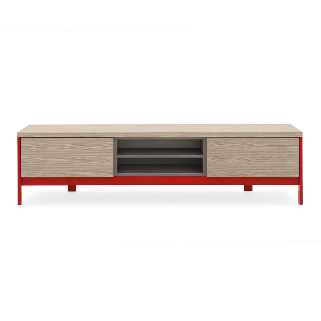 Factory Low TV Bench