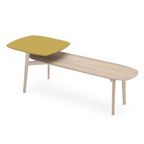 Match Coffee Table With Double Top