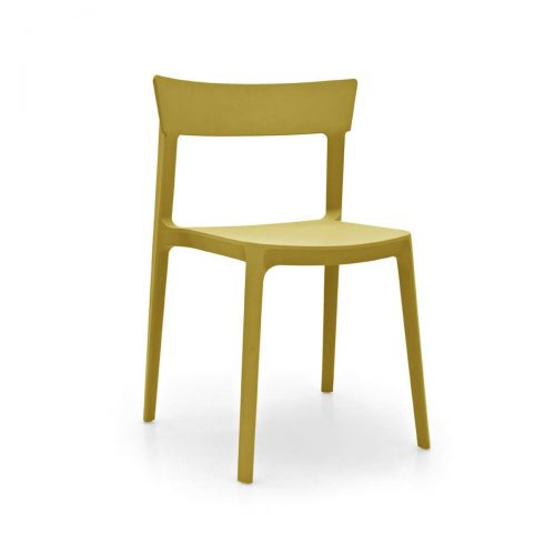 Skin Stackable Chair
