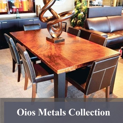 Oios Metals Collection