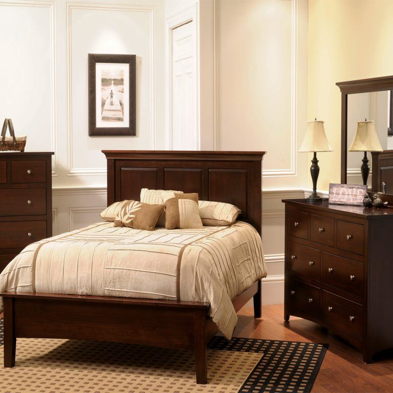 Ellington Bedroom Set