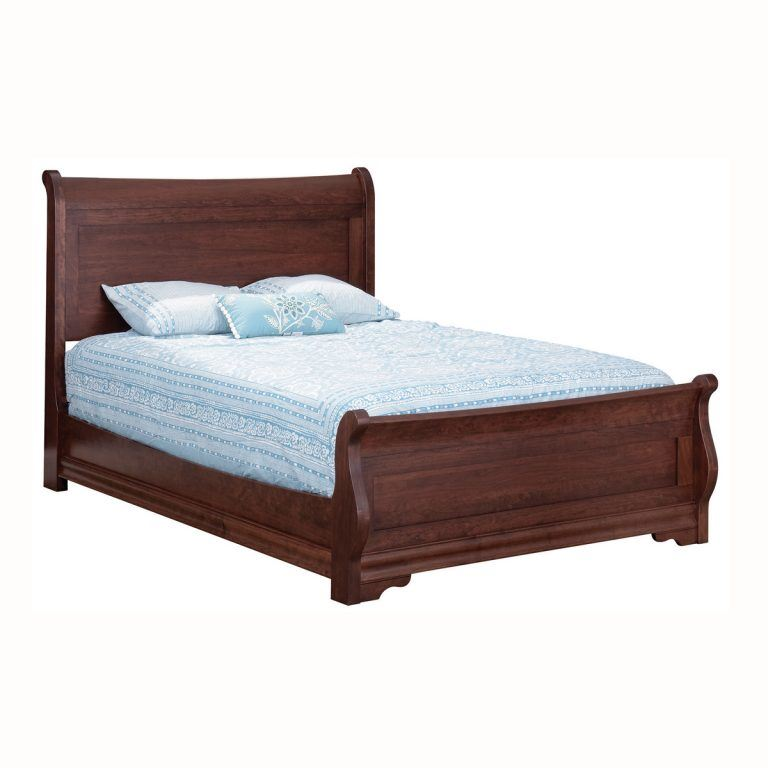 Luxenbourg Bed