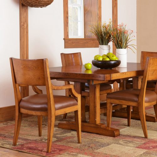 Poster Dining Set
