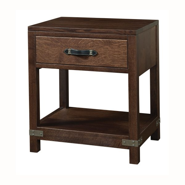 Williamsport 1 Drawer Nightstand
