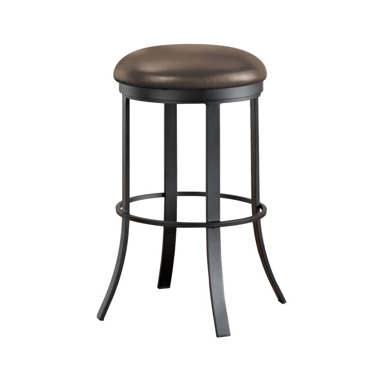 Bailey Backless Stool
