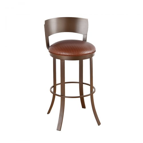 Bailey Swivel Stool