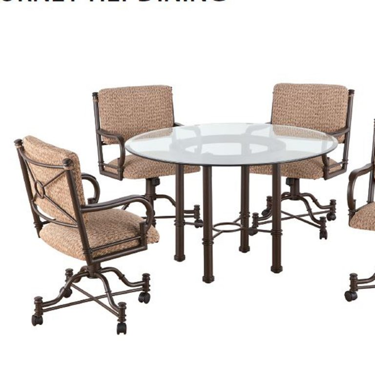 Burnet Dining Set