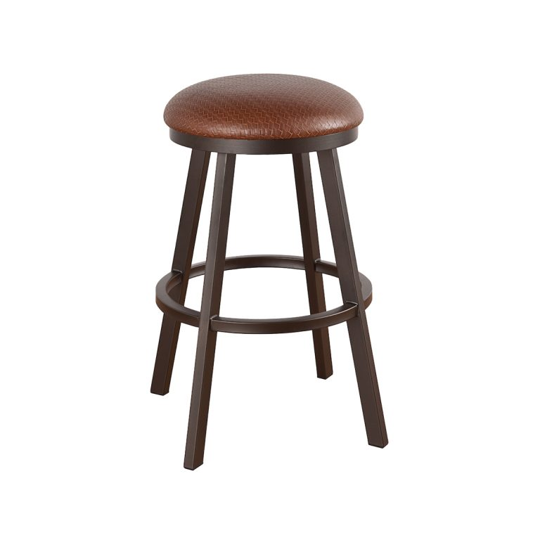 Claremont Backless Stool