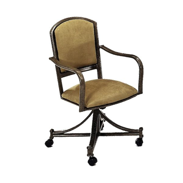 Dunhill Swivel Chair