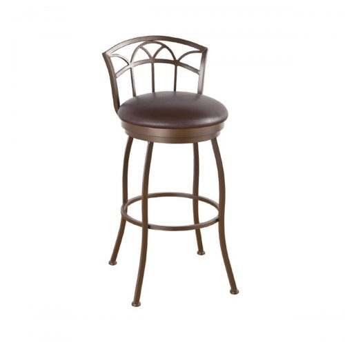 Fairview Swivel Stool