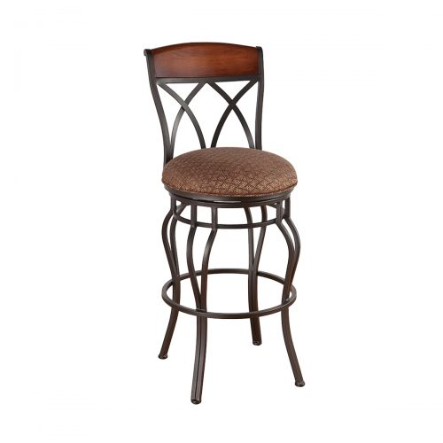 Hayward Swivel Stool