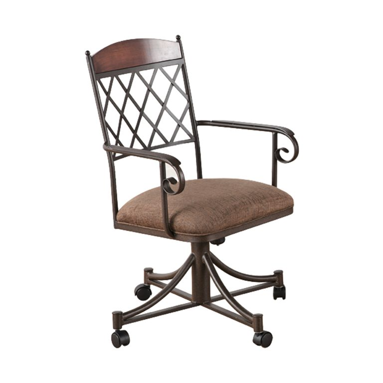 Madison Swivel Chair