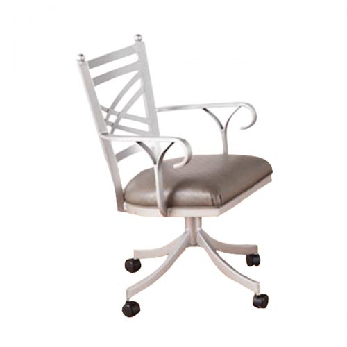 Rochester Swivel Chair