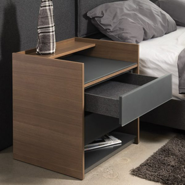 Kubik Bedroom Drawers