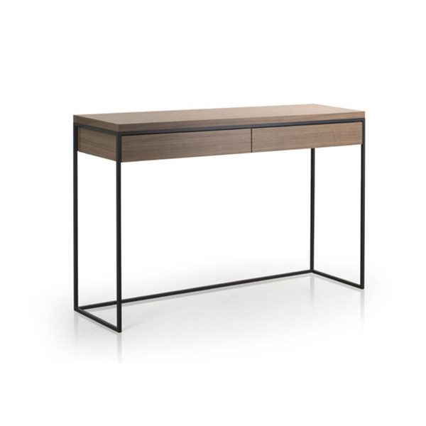 Mix It Up Console Table