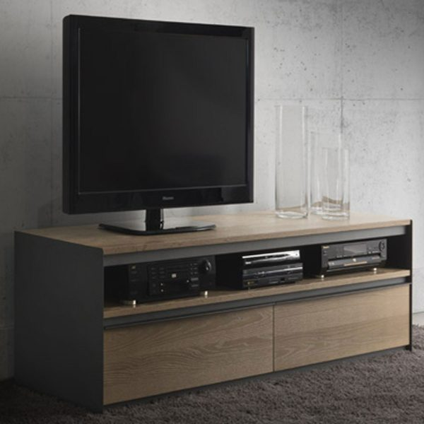 Roots Media Console Setting