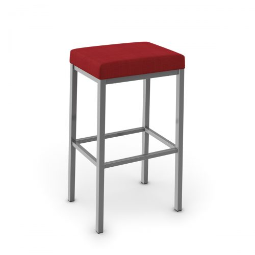 Bradley Backless Stool