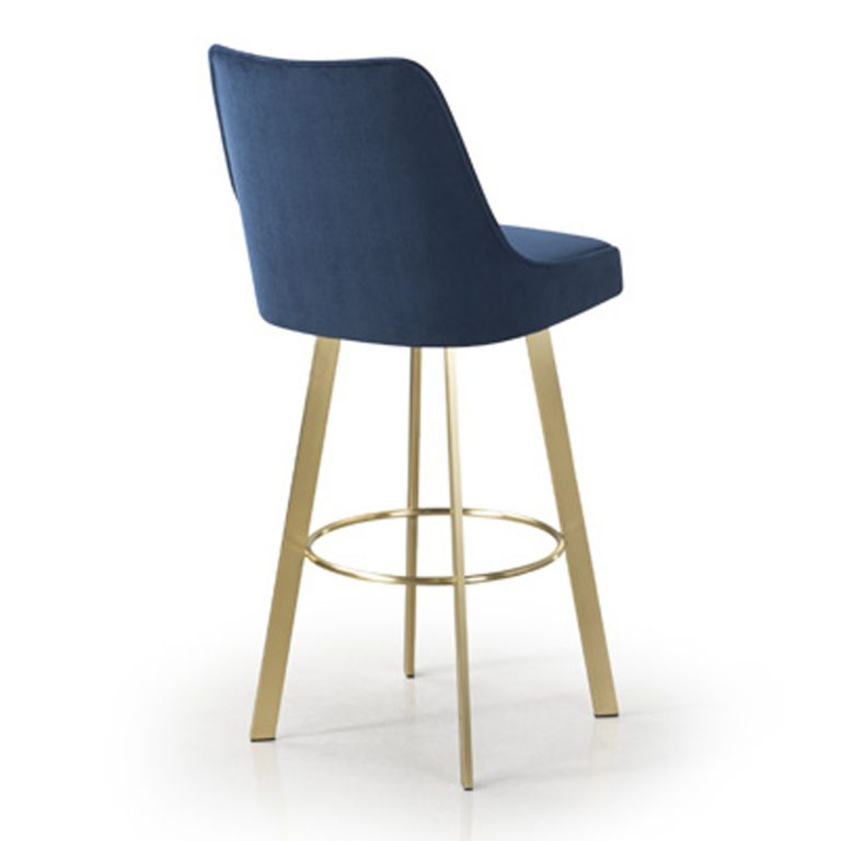 Olivia Bar Stool (Back View)