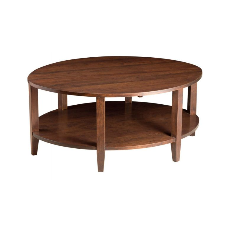 Crawford 2 Level Cocktail Table