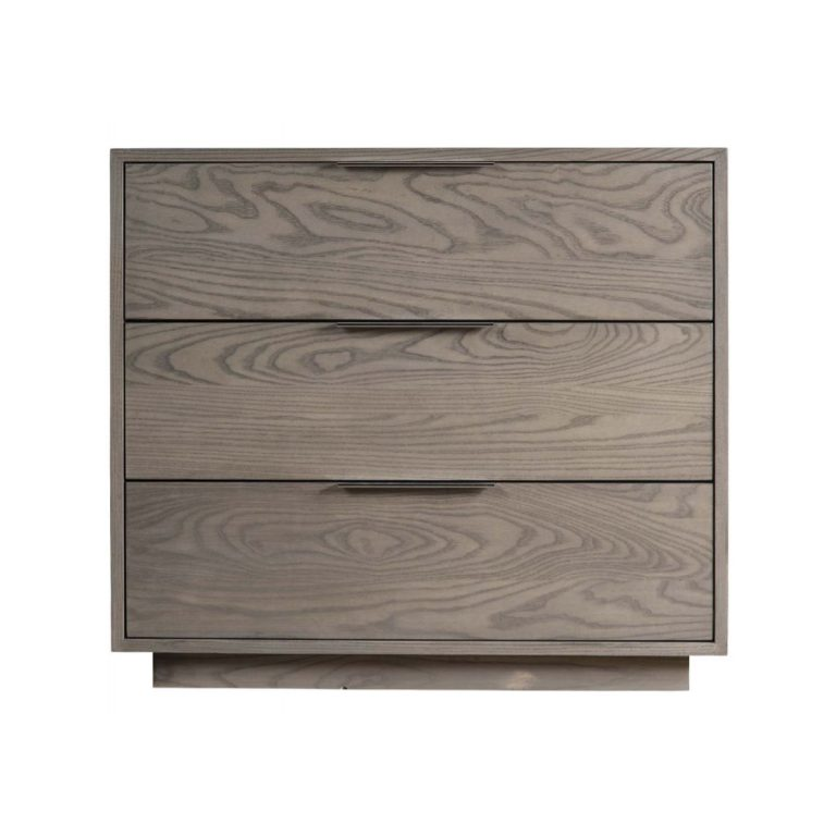 Dartmoor 3 Drawer Dresser