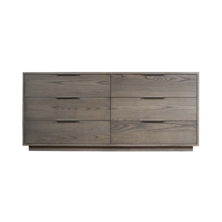 Dartmoor 6 Drawer Dresser