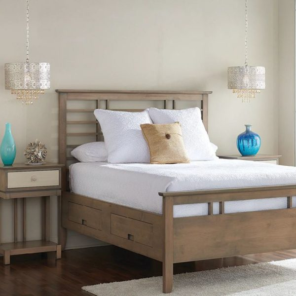 Evelyn Bed Setting