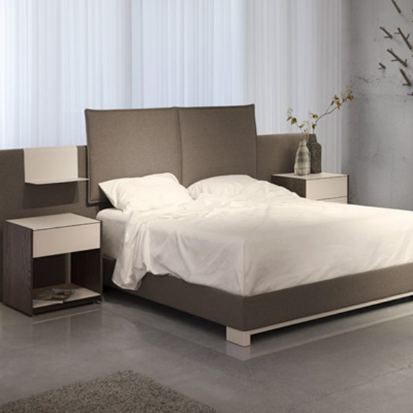 Nest Extended Bed Setting