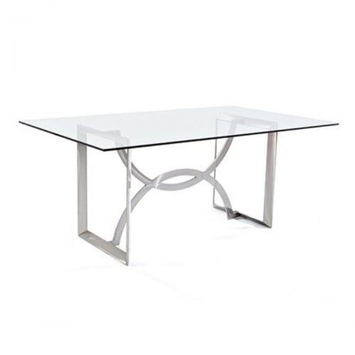 Brooks Rectangle Dining Table
