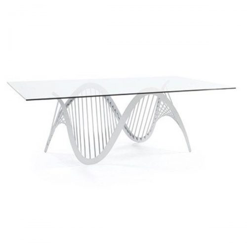 DNA Rectangle Dining Table