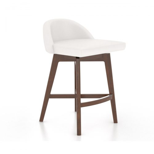 Downtown 8138 Swivel Stool