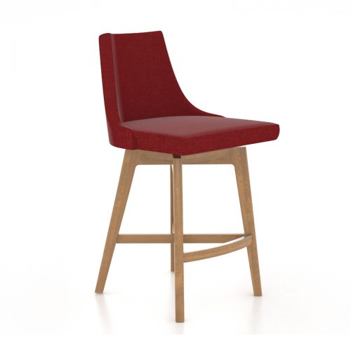 Downtown 8141 Swivel Stool