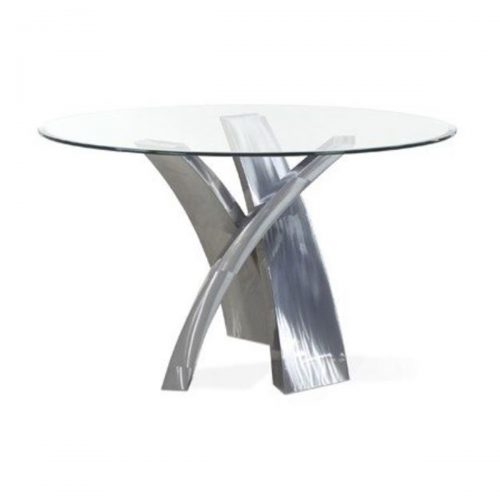 Garlyn Round Dining Table