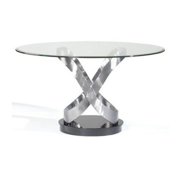 Jeremy Round Dining Table