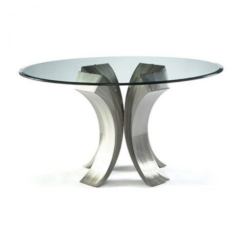 Matrix Round Dining Table