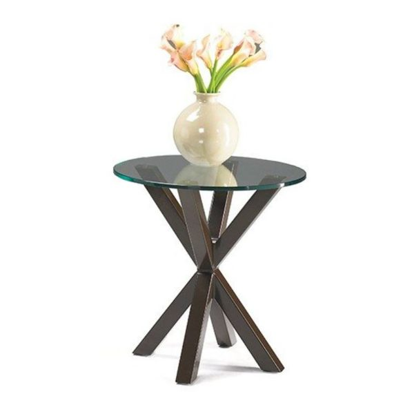 Diva End Table